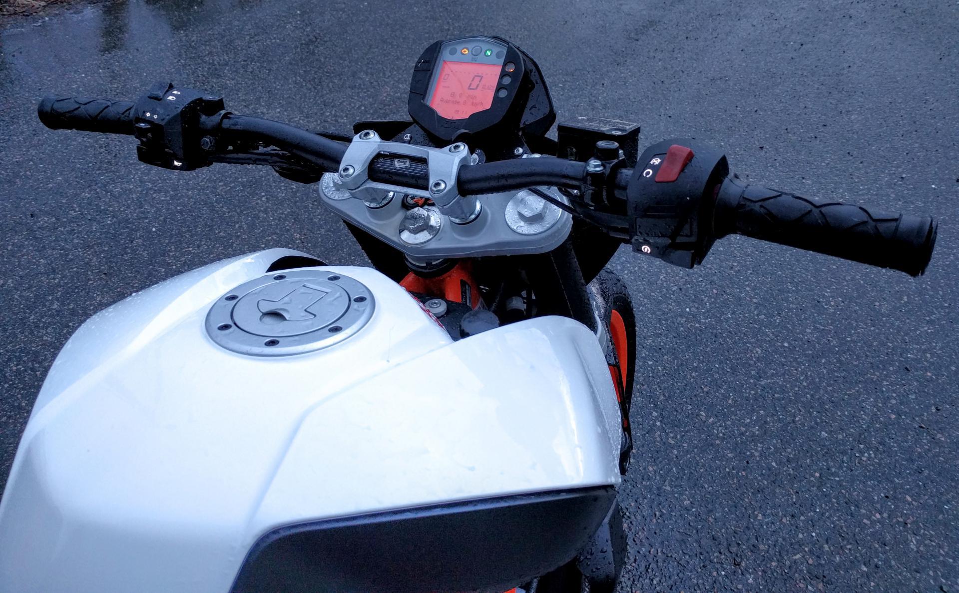 Video: The Genesis of the KTM 1290 Super Duke R - Asphalt & Rubber