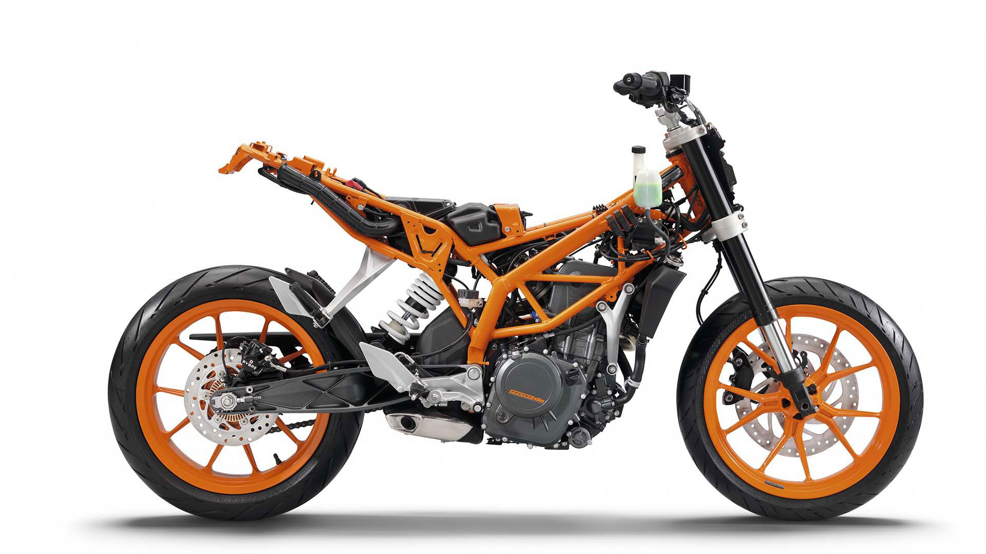 help on customizing ktm duke 390 forum. Black Bedroom Furniture Sets. Home Design Ideas