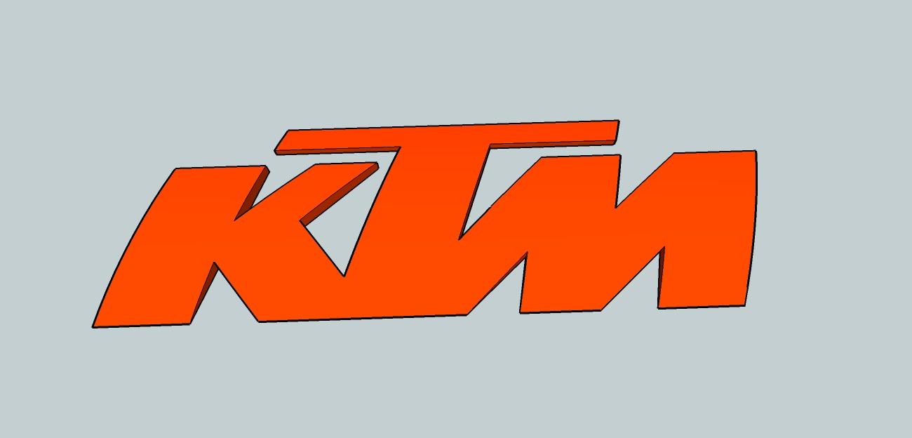 Click image for larger version name ktm logo 02 jpg views 8395 size
