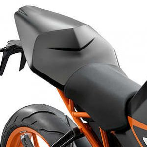 KTM RC 390 Rear Pillion