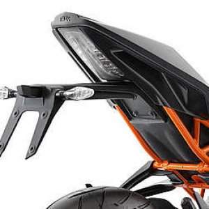KTM RC 390 Tail light